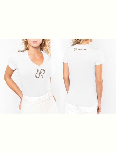 Women's T-Shirt L